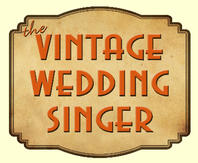 The Vintage Wedding Singer